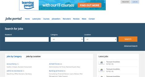 jobs board software demo php mysql job site paypal ipn
