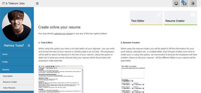 Job Classifieds Script Bolsa De Trabajo Script Php Software